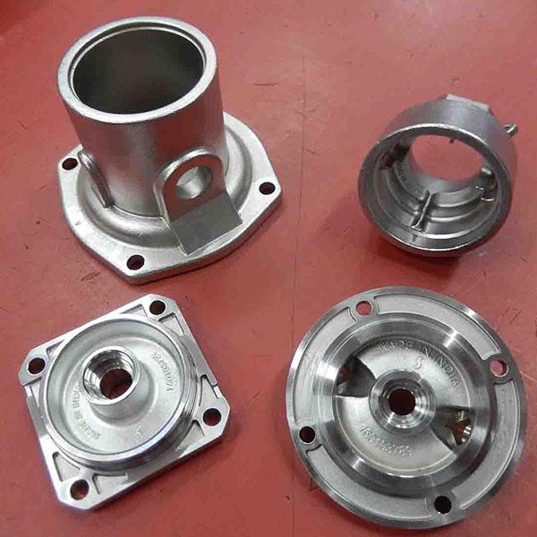 machine parts components