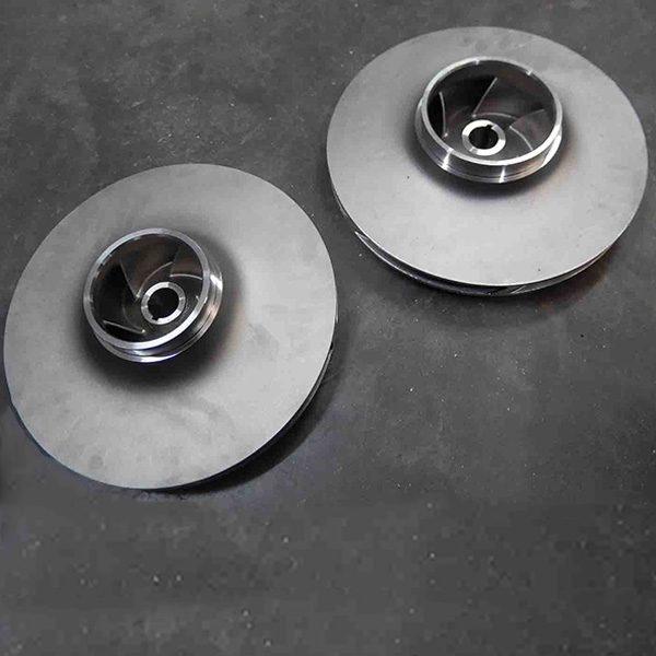Impellers - Pump Industries Parts-IMG